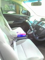 Honda CR-V: CRV 2.0 th 2014 mobil elegan irit dan modern (WeChat Image_20170526185345.jpg)