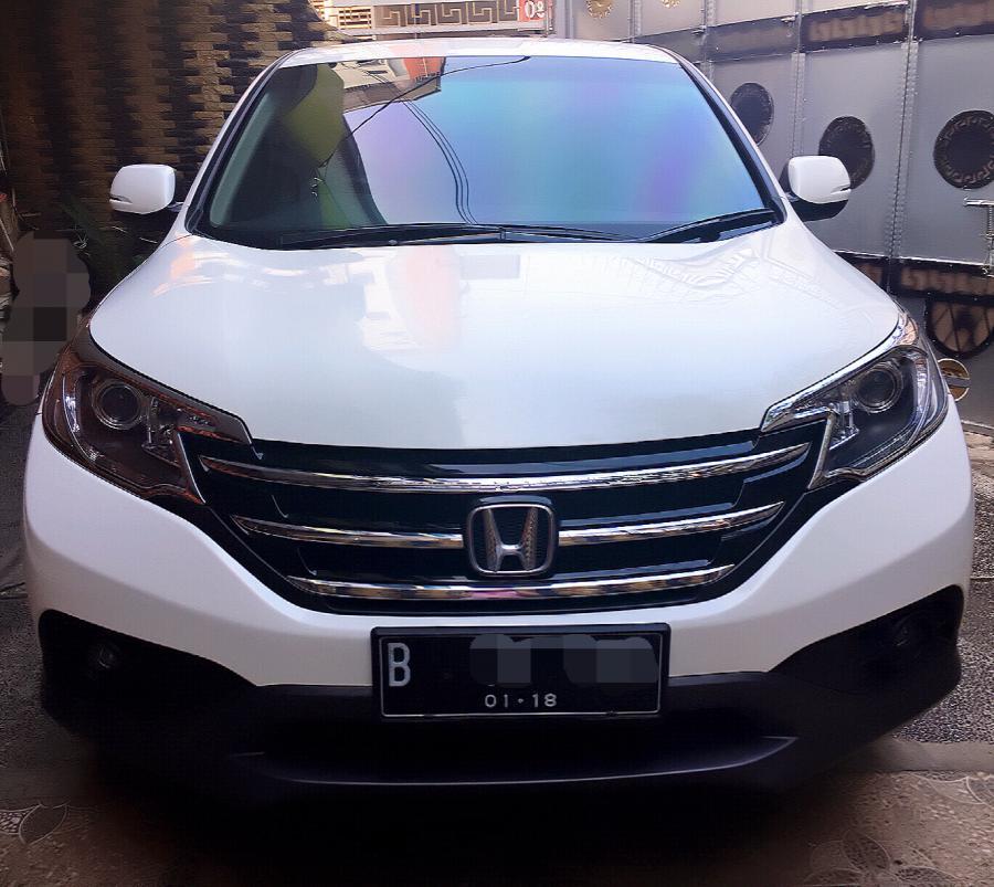 2013 Honda CR V 20 SUV A T SPECIAL CONDITION
