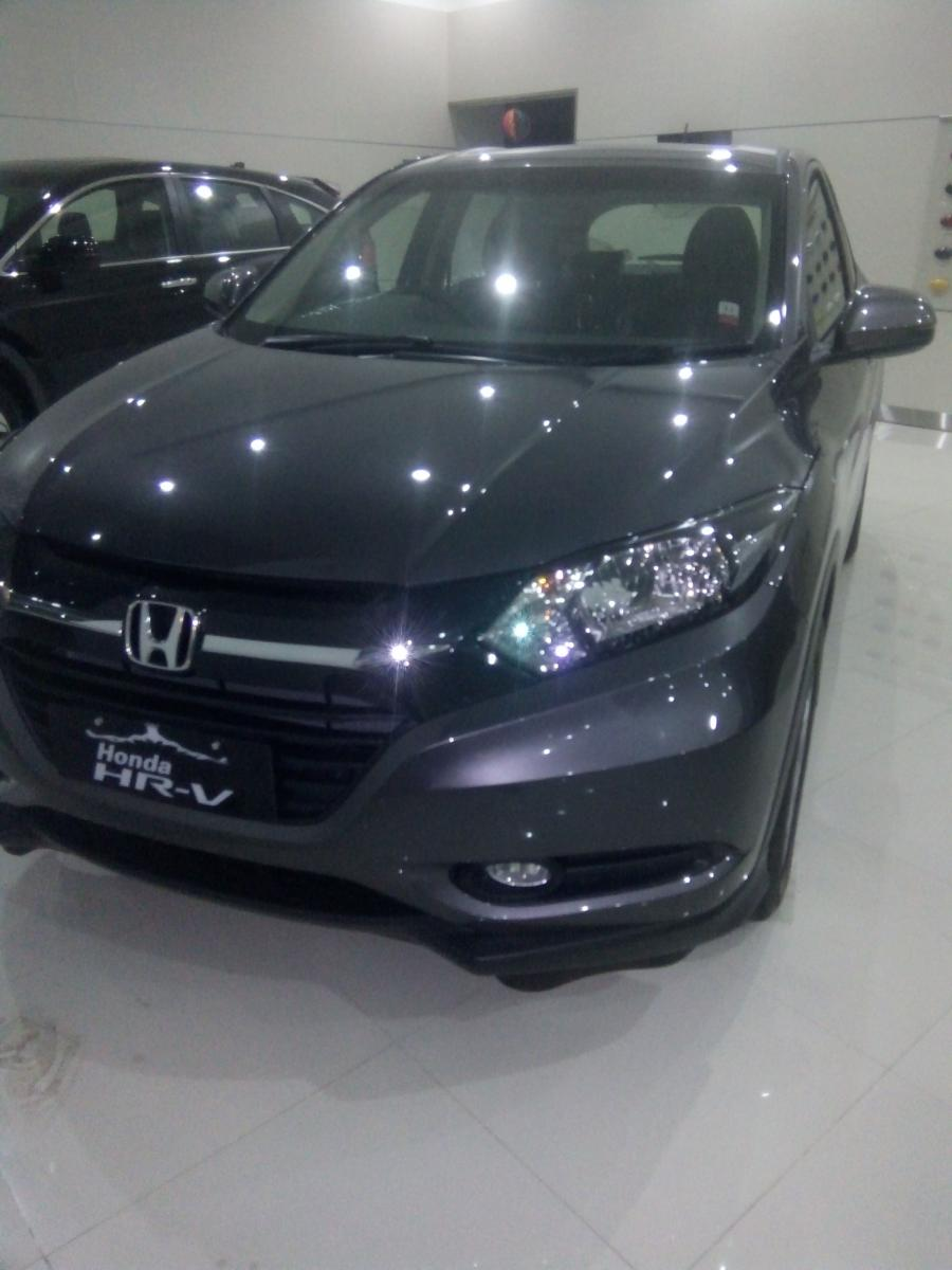 HR-V: Promo Honda Spesial Lebaran,HRV Dp 44 jutaan ...