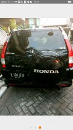 Honda CR-V: Crv 2.0 thn 2005 manual hitam original & audio (Screenshot_2017-05-27-12-47-48-50.png)