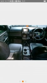 Honda CR-V: Crv 2.0 thn 2005 manual hitam original & audio (Screenshot_2017-05-27-12-47-44-35.png)
