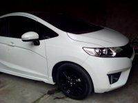 Dijual Honda Jazz RS Putih Bluidup Plat K Pajak Hidup Tahun 2015 (IMG-20170529-WA0001.jpg)