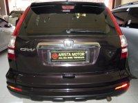 Honda CR-V: All new CRV 2.4'10 AT Dark Moca Pjak Pnjang Maret'18