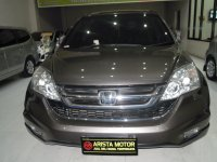Honda CR-V: All New CRV 2.0'10 MT Cklt Met Km26Rb Pjk Pnjang Sep'18 Orsnl Cat