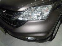 Honda CR-V: All New CRV 2.0'10 MT Cklt Met Km26Rb Pjk Pnjang Sep'18 Orsnl Cat (DSCN7160[1].JPG)
