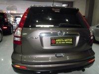 Honda CR-V: All New CRV 2.0'10 MT Cklt Met Km26Rb Pjk Pnjang Sep'18 Orsnl Cat (DSCN7161[1].JPG)