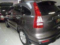 Honda CR-V: All New CRV 2.0'10 MT Cklt Met Km26Rb Pjk Pnjang Sep'18 Orsnl Cat (DSCN7162[1].JPG)