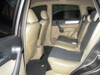 Honda CR-V: All New CRV 2.0'10 MT Cklt Met Km26Rb Pjk Pnjang Sep'18 Orsnl Cat (DSCN7165[1].JPG)