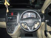 Honda CR-V: All New CRV 2.0'10 MT Cklt Met Km26Rb Pjk Pnjang Sep'18 Orsnl Cat (DSCN7169[1].JPG)