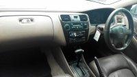 JUAL Honda accord vtil Automatic Tahun 2002