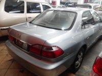 JUAL Honda accord vtil Automatic Tahun 2002 (IMG_20150711_174122.jpg)