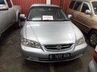 JUAL Honda accord vtil Automatic Tahun 2002 (IMG_20150711_174107.jpg)