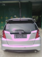 Jual Over Kredit Honda Jazz 2011 Transmisi Manual