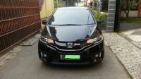 Jual 2015 Honda All New Jazz Black  1.5  Automatic RS-CVT