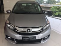 Jual Honda mobilio type e manual