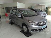 Jual New Honda Mobilio E CVT Facelift 2017 Bogor
