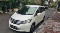 Jual HONDA Freed 2010 PSD. AT