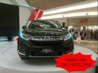 Honda CR-V: CRV 2017 NEW TURBO PROMO HARGA TERBAIK (upload_5907f45f9e64e7.39745495.jpg)