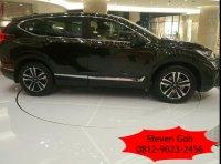 Honda CR-V: CRV 2017 NEW TURBO PROMO HARGA TERBAIK (upload_5907f489cc47f9.79035202.jpg)