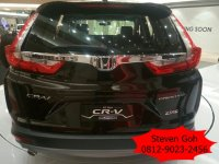 Honda CR-V: CRV 2017 NEW TURBO PROMO HARGA TERBAIK (upload_5907f4666c2cc8.65799619.jpg)