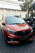 Honda: Mobilio dp PROMO MERDEKA ATOE MATI!