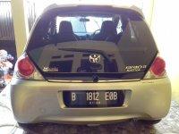 Honda: Dijual Brio satya E 2014 (20170521_091830.jpg)