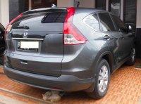 Jual Honda CR-V: Kondisi awet dengan harga murah