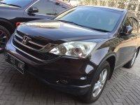 CR-V: Dijual cepat Mobil Honda CRV Tahun 2010