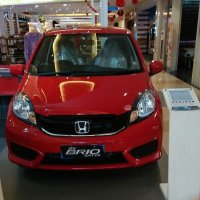 Jual Honda: Brio dp minim,dp 10 jutaan