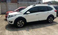 Honda BR-V: BRV PROMO DP RINGAN PROSES MUDAH
