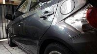 2014 Honda Brio E Abu-abu Low Km (IMG_1478.JPG)