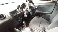 2014 Honda Brio E Abu-abu Low Km (IMG_1483.JPG)