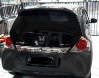 2014 Honda Brio E Abu-abu Low Km (IMG_1482.JPG)