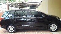 DIJUAL Honda Mobilio E CVT 2014 AT Km rendah 40rb Kondisi Bagus Tangan