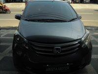 Honda: FREED PSD'10 AT GREY AC Digital Tangan Pertama Asli L