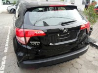 HR-V: Honda hrv e cvt hitam 2017 (IMG_1518.JPG)