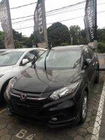 HR-V: Honda hrv e cvt hitam 2017 (IMG_1520.JPG)
