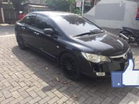 Jual Honda: Civic 2007 1,8 Full Audio Tangan 1