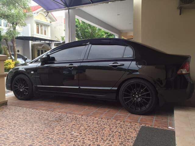 101 All New Civic Bekas Surabaya Terbaik