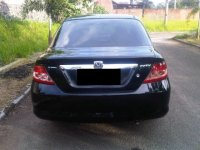Jual BU: HONDA CITY HITAM V-Tec AT 2004