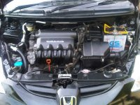 Jual BU: HONDA CITY HITAM V-Tec AT 2004 (Mesin.jpg)