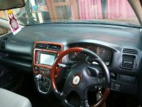 Jual Honda Stream 2002 Good Condition