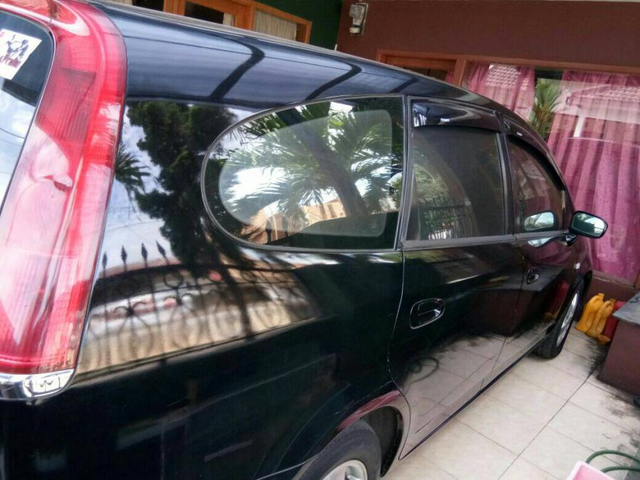 Honda Stream 2002 Good Condition - MobilBekas.com