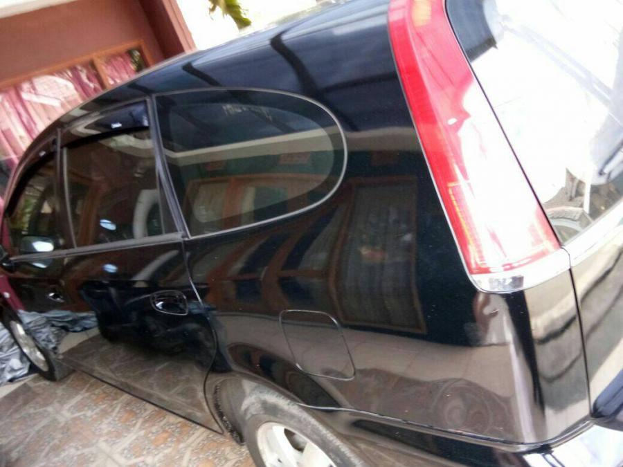 Mobil Bekas Honda Stream Malang – MobilSecond.Info