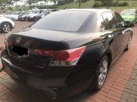 Honda Accord 2009 VTi-L 2.4 matic hitam km:60rb asli service record (20170604_170604_0002.jpg)