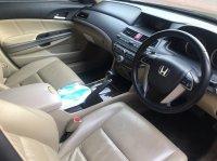 Honda Accord 2009 VTi-L 2.4 matic hitam km:60rb asli service record (20170604_170604_0001.jpg)