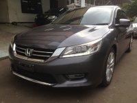 Jual Honda Accord 2013 Grey