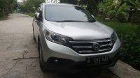 CR-V: Honda Crv 2013 MT nego (IMG-20170624-WA0005.jpg)