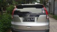 CR-V: Honda Crv 2013 MT nego (IMG-20170624-WA0003.jpg)