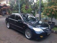 Honda: Jual Civic Vti-s 2004, matic, kondisi mulus dan terwat